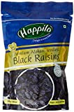 #10: Happilo Premium Afghani Seedless Black Raisins, 250g