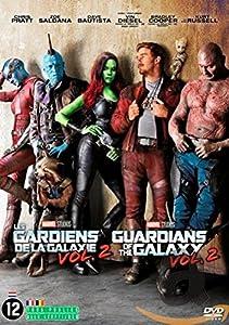 """Afficher """"Les gardiens de la galaxie Les gardiens de la galaxie 2"""""""