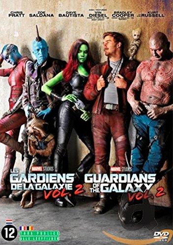 Les Gardiens de la Galaxie. Vol. 2