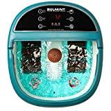 Best Foot Spas - Foot Bath Massager with Heat, Foot Spa Machine Review