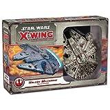 Fantasy Flight Games- Star Wars X-Wing: halcon milenario (Edge Entertainment EDGSWX06)