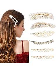 Mode Französisch Frühling Haarspange Haarspange Pferdeschwanz Inhaber Haar