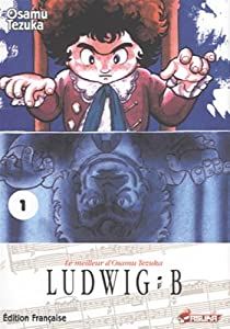 Ludwig B Edition simple Tome 1