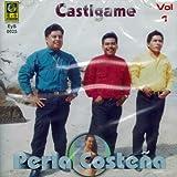 Perla Costena (Castigame) E y S-0025 Vol. 1 by Perla Costena (2001-08-03)