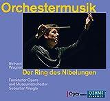 Ring des Nibelungen-Orchestermusik