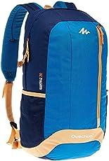 Quechua 20 Ltr Blue Trekking Backpack