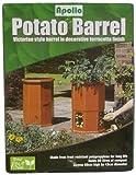 Patate Apollo Giardinaggio Ltd Cask