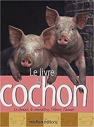 Le livre du cochon