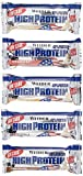 Weider Low Carb High Protein Bar, Mix-Box, 20 x 100 g (1 x 2 kg)