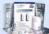 Heizkörper-Isolierpaneele, 10er Pack