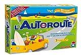 Dujardin - 59040 - Jeu de plateau - Autoroute Radar...