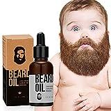 Bartöl, Beard Oil Bart-Öl für Männer, 30 ml