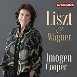 Liszt/Wagner: Klavierwerke - Gretchen / Nuages gris / Elegie WWV 93 / + -