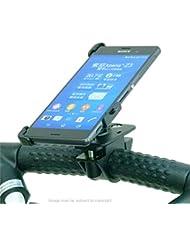 Zugeteilt Golfwagen Befestigung Handy Halter für Sony Xperia Z3