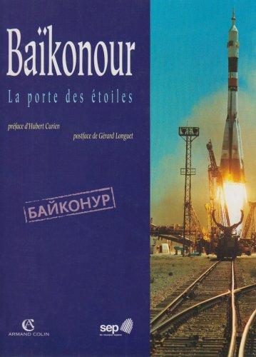 Baïkonour, la porte des étoiles