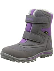 Timberland Unisex-Kinder Chillberg 2 Gt Chukka-Boots