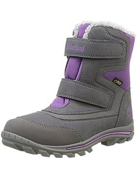 Timberland Unisex-Kinder Chillberg 2 Gt Chukka Boots