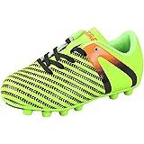 Vizari Youth Jr Impact FG Soccer Cleats Soccer Cleats Boys Kids Soccer Cleats Outoor Soccer Shoes