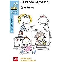 Se vende Garbanzo (Barco de Vapor Azul)