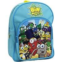 Bin Weevils Backpack