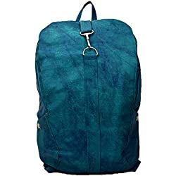 Alice Stylish Backpack(bkp-510-green)