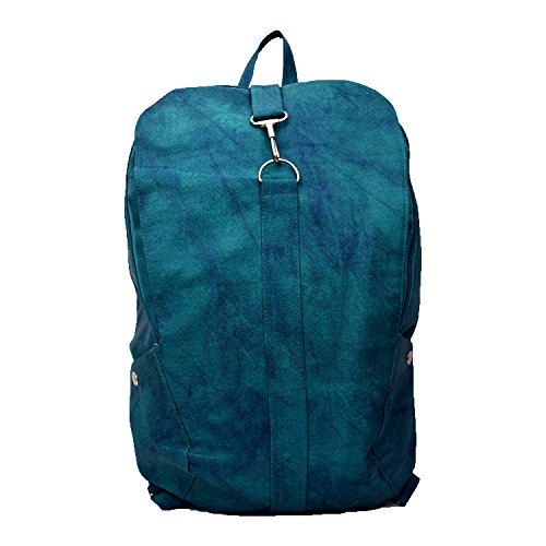 Alice Stylish Girls Backpack(Green,bkp 510)