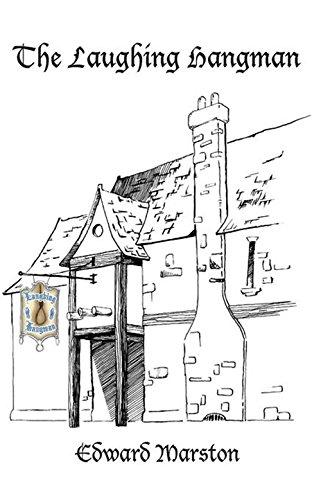 the-laughing-hangman-a-nicholas-bracewell-mystery-nicholas-bracewell-mysteries-paperback