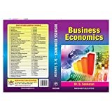 Business Economics (Madras University)