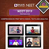 #8: Byju's NEET 2019 Preparation (Tablet)
