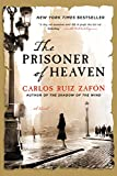 The Prisoner of Heaven (The Cemetery of Forgotten Book 3) (English Edition)