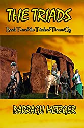 The Triads: Book Two of the Triads of Tir na n'Og