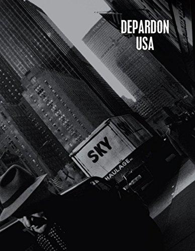 Depardon USA
