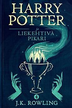 Descargar Libros Torrent Harry Potter ja liekehtivä pikari PDF Android