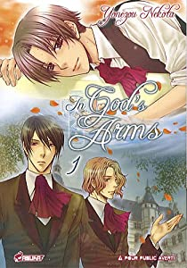 In god's arms Edition simple Tome 1