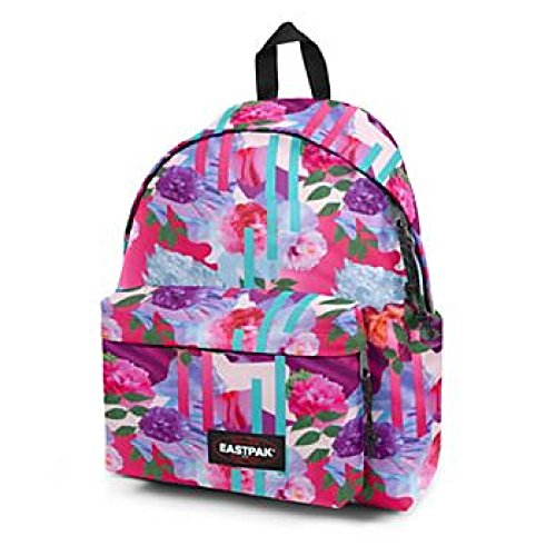 Eastpak Padded Pak'R Sac Scolaire, 42 cm, Pink World