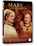 Mary Queen Of Scots [DVD] [1971]