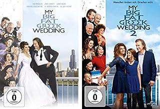 My Big Fat Greek Wedding 1+2 im Set - Deutsche Originalware [2 DVDs]