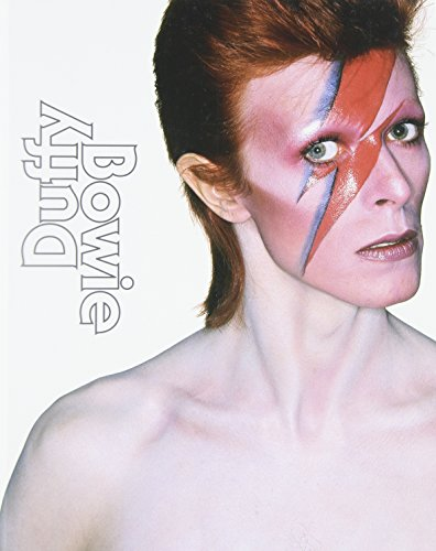 Duffy Bowie /Anglais
