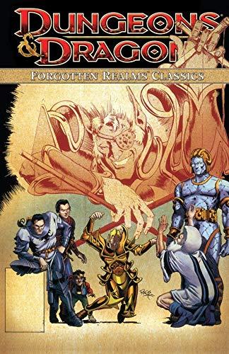 Dungeons & Dragons: Forgotten Realms Classics Vol. 3 (English Edition)