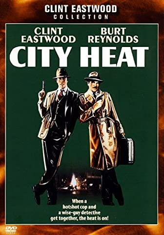 Clint Eastwood Collection - City Heat [DVD]