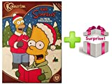 MadeInAngleterre official Christmas 2018 advent calendar HOMER&BART SIMPSONS + gift surprise (EXCLUSIVE)