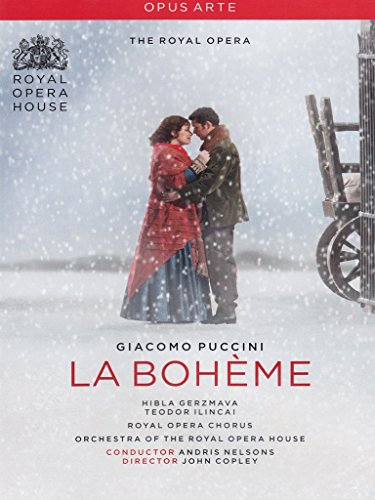 Puccini, Giacomo - La Bohème [DVD]