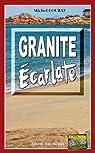 Granite Ecarlate par Michel