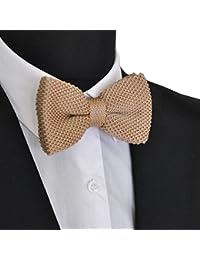 d3fd11b8f08c Amazon.fr   Beige - Cravates, ceintures de smoking et mouchoirs de ...
