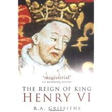Reign of King Henry VI
