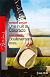 une nuit au colorado bouleversant aveu colorado cattle baron vol 3