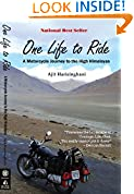 #8: One Life to Ride - A Motorcycle Journey to the High Himalayas