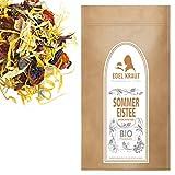 EDEL KRAUT | BIO FRÜCHTETEE EISTEE SOMMER - Premium Fruit Ice Tea Organic 1000g
