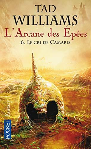L'Arcane des Epées (6) par Tad WILLIAMS