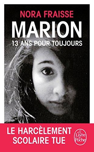 """<a href=""""/node/24445"""">Marion, 13 ans pour toujours</a>"""